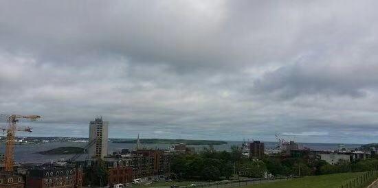 Halifax Citadel National Historic Site of Canada