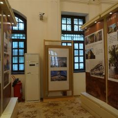 The Cultural Exhibition Hall of Shantou's Port Opening User Photo