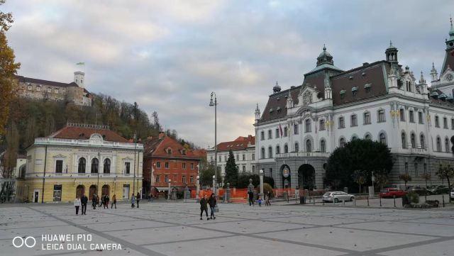 Town Hall (Magistrat)
