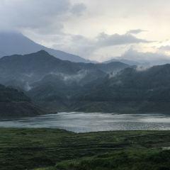 Yanv Lake User Photo