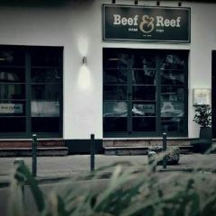 Beef End Reef User Photo