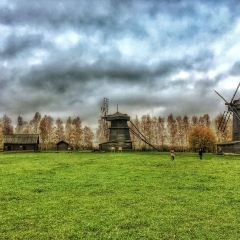 Museum Of Wooden Architecture & Peasant Life User Photo