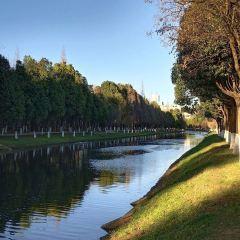 Chengbi Lake User Photo