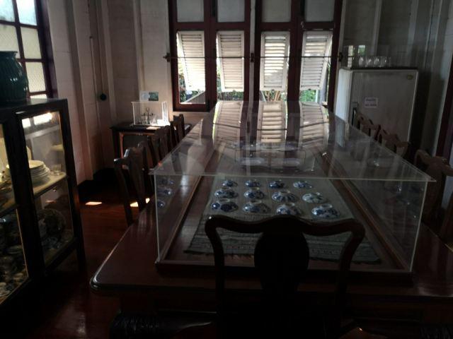 曼谷民俗博物館