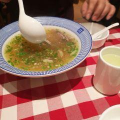 西貝莜麵村(杭州西溪印象城店)用戶圖片