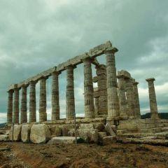 波塞冬海神廟用戶圖片