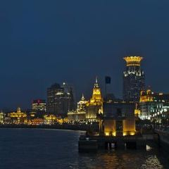 "Huangpu River ""Qingyou River"" Cruise User Photo"