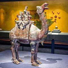 화하문화박물관 여행 사진