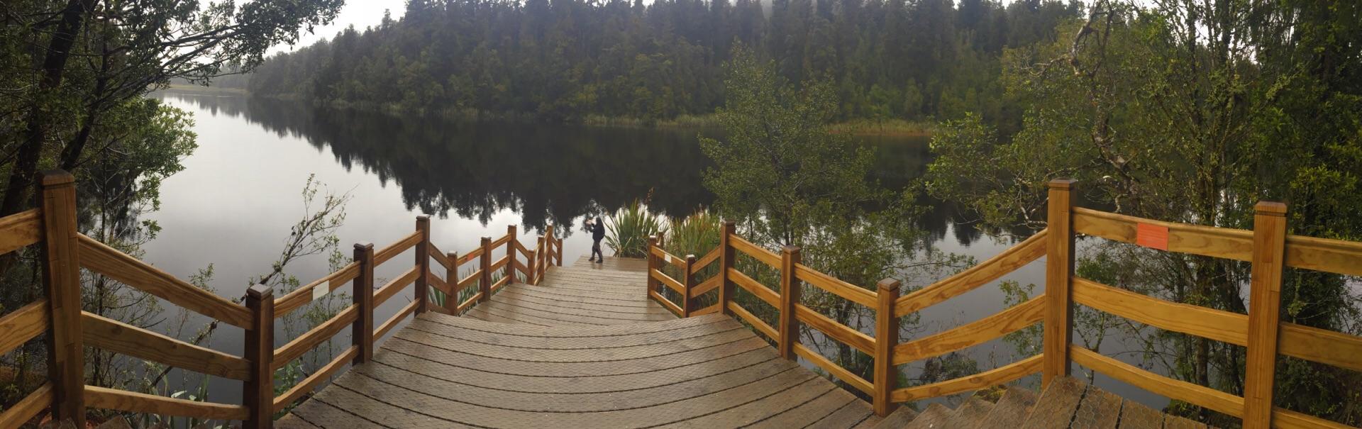 Matheson Lake Regional Park