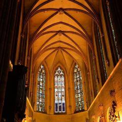 科爾瑪聖馬丁教堂用戶圖片