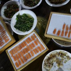 醉美東江湖三文魚用戶圖片