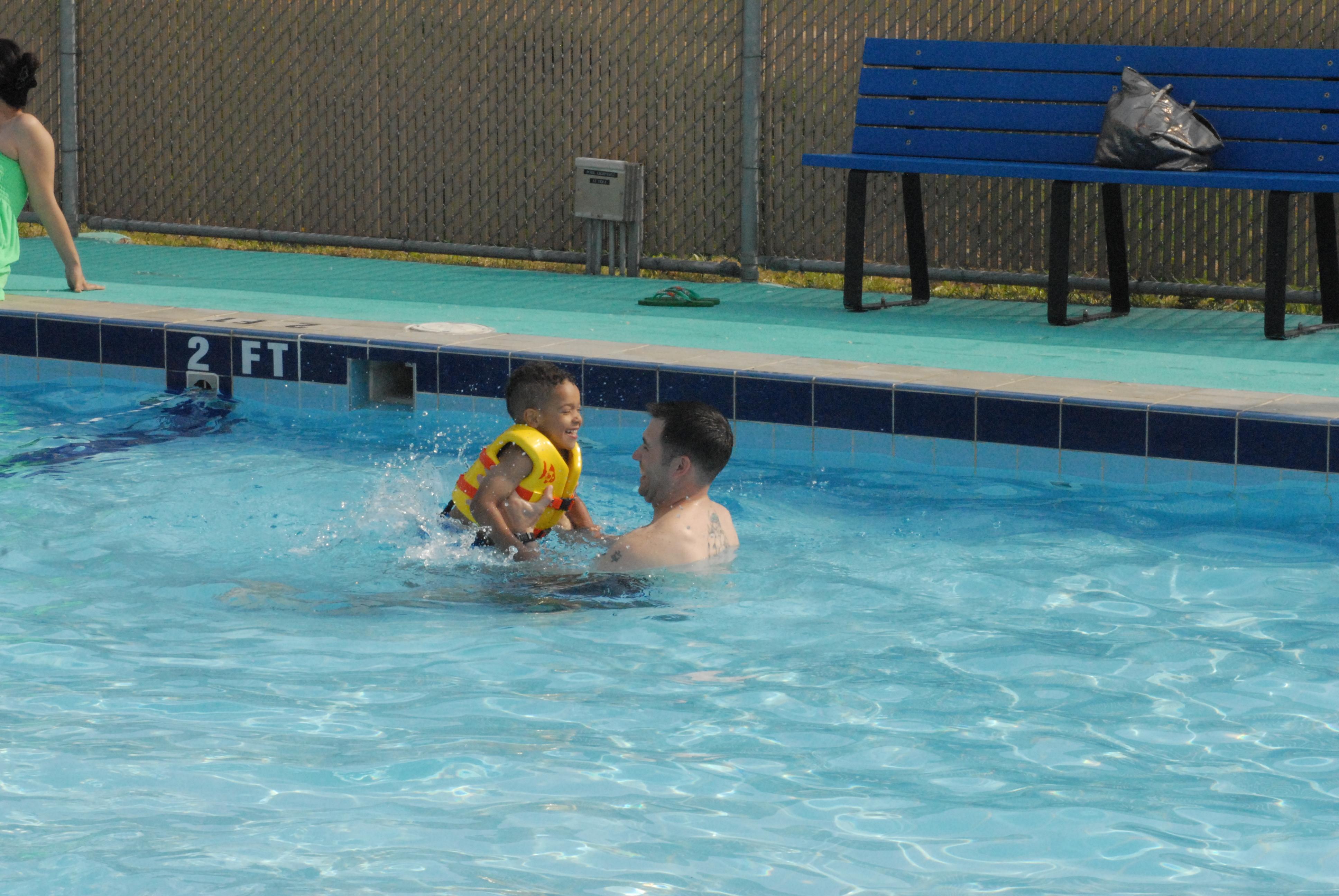 Camdenton Aquatic Center