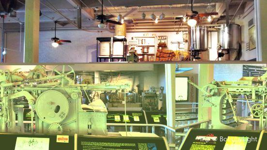 Dr Pepper Museum