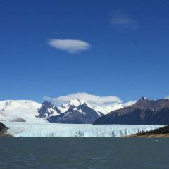 Upsala Glacier User Photo