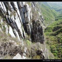 中國嵩山世界地質公園用戶圖片