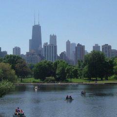 林肯公園用戶圖片