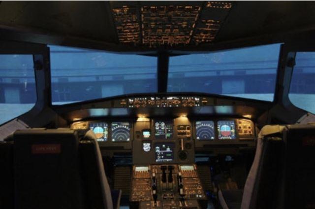 SimflightKL Simulation Flight