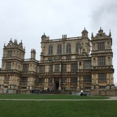 Wollaton Hall and Park 여행 사진