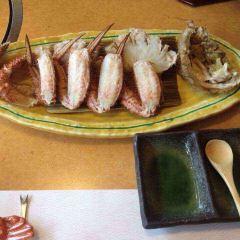 Kani Douraku User Photo