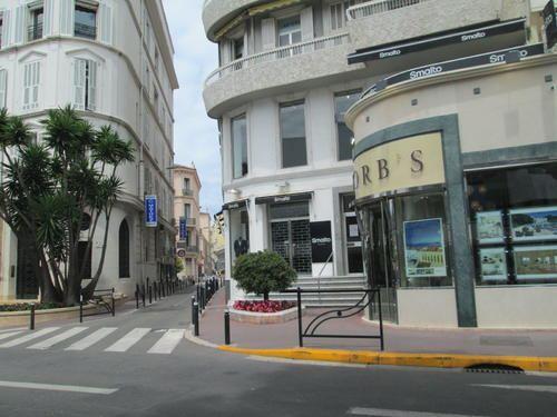 Rue dAntibes
