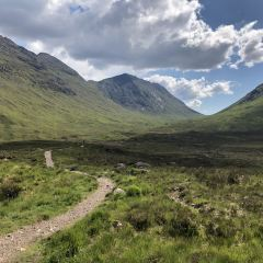 Glen Nevis User Photo