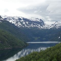 Hardangerfjorden User Photo