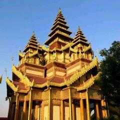 Bagan Golden Palace User Photo
