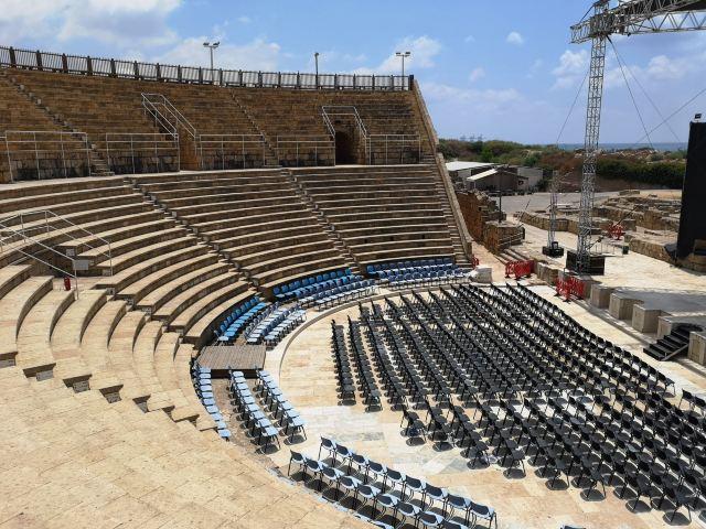 Caesarea