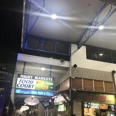 開恩茲夜市用戶圖片