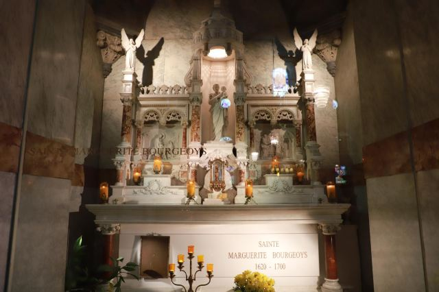 勃斯古聖母聖心禮拜堂