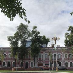 旅俄華僑紀念館用戶圖片