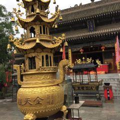 진톈관 여행 사진