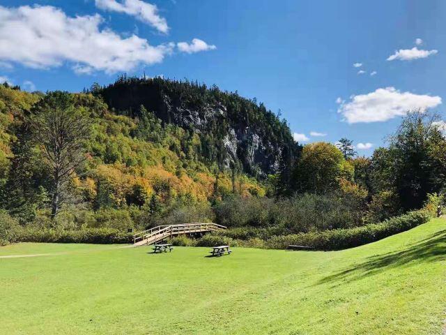 阿格瓦峽谷