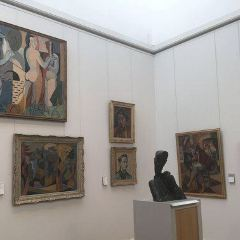 Strossmayer Gallery of Old Masters User Photo