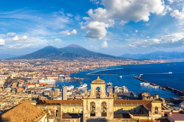 Spring Break Italy: March, April Italy Trip Ideas