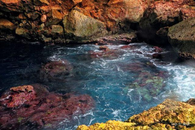 The Splendid Pacific Island ! Things to do in Saipan