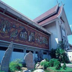 馬來西亞建築博物館用戶圖片