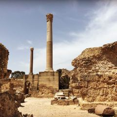 Ruines de Carthage User Photo