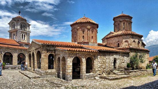聖瑙姆修道院