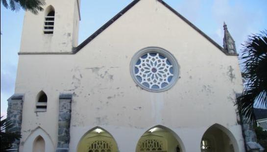 Eglise de Saint Roch