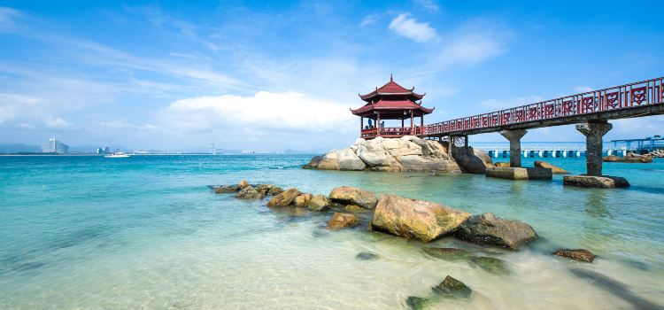 2020 Best Guide to Sanya: China Top Beach