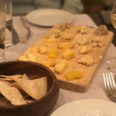 Restaurant Krebsegaarden User Photo