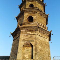 자씨탑 여행 사진