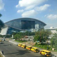 Enterprise Center User Photo