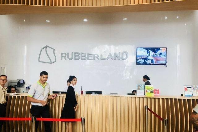 Rubberland Rubber Museum