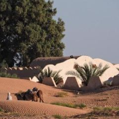 Ksar Ghilane User Photo