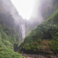 Guangxi Tongling Cataract User Photo