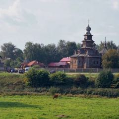 the Church of the Intercession on the Nerl River User Photo