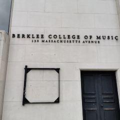 伯克利音樂學院用戶圖片