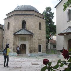 加齊-胡色雷貝清真寺用戶圖片